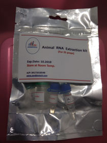 َAnimal RNA Extraction kit    5preps