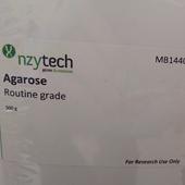 اگارز 100 گرمNZY Tech
