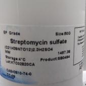 Bio Basic streptomycin    1 gr
