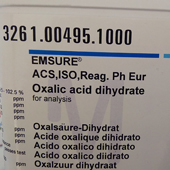 اگزالیک اسید 10gr