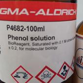 فنل مایع pH 4 حجم 100mL