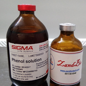 فنل مایع pH 8 حجم 100mL سیگما