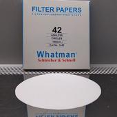 کاغذ صافی یک ورق 15 سانت