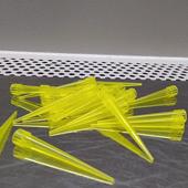 سر سمپلر زرد 1000 عدد غیر استریل