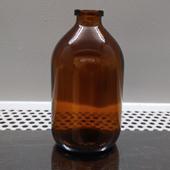 شیشه پنی سیلین 100 میلی ایرانی